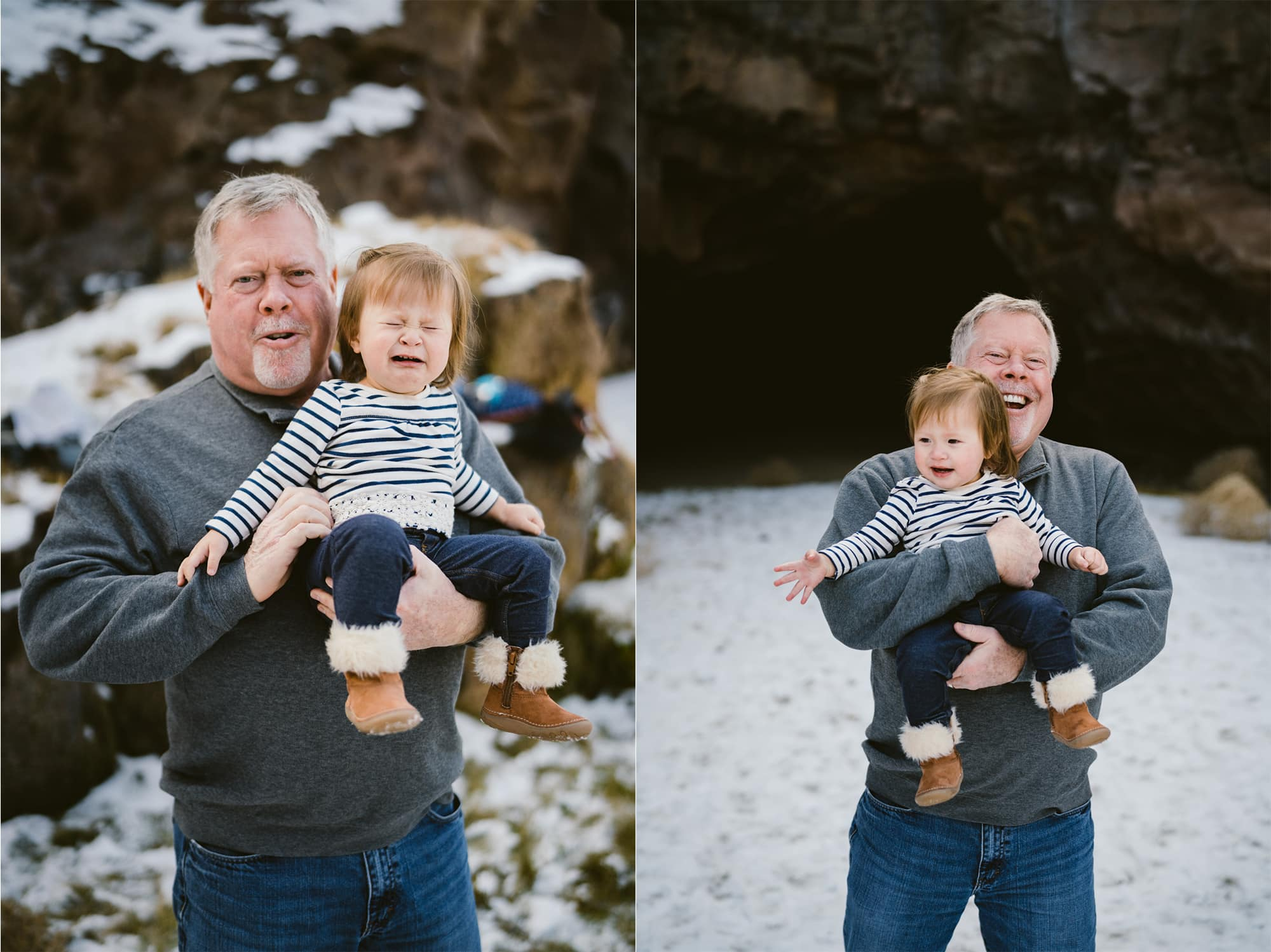 Pronghorn Resort Bend Oregon Family Photographer