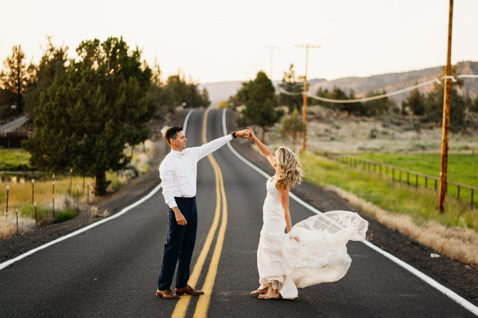 Smith Rock Elopement Venues