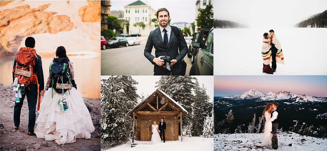 Wedding Photography Classes and Business Coaching