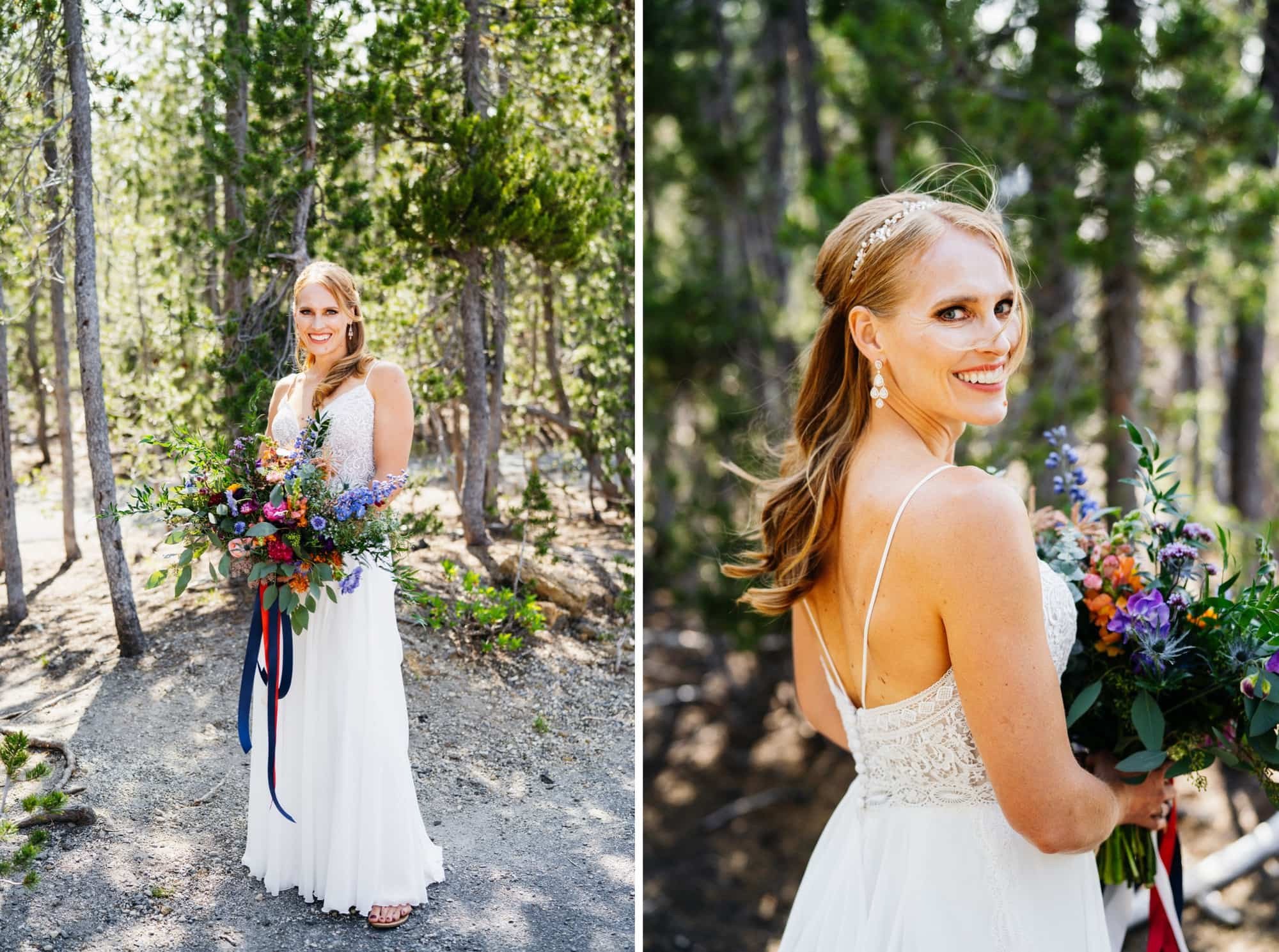 Oregon Bride