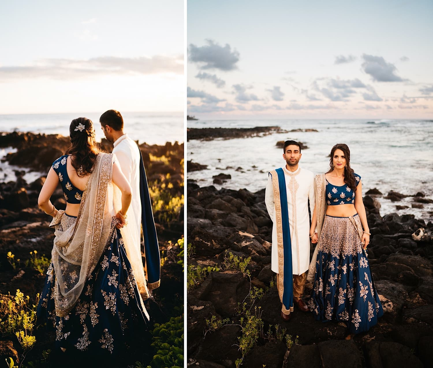 Kauai Plantation Garden Wedding