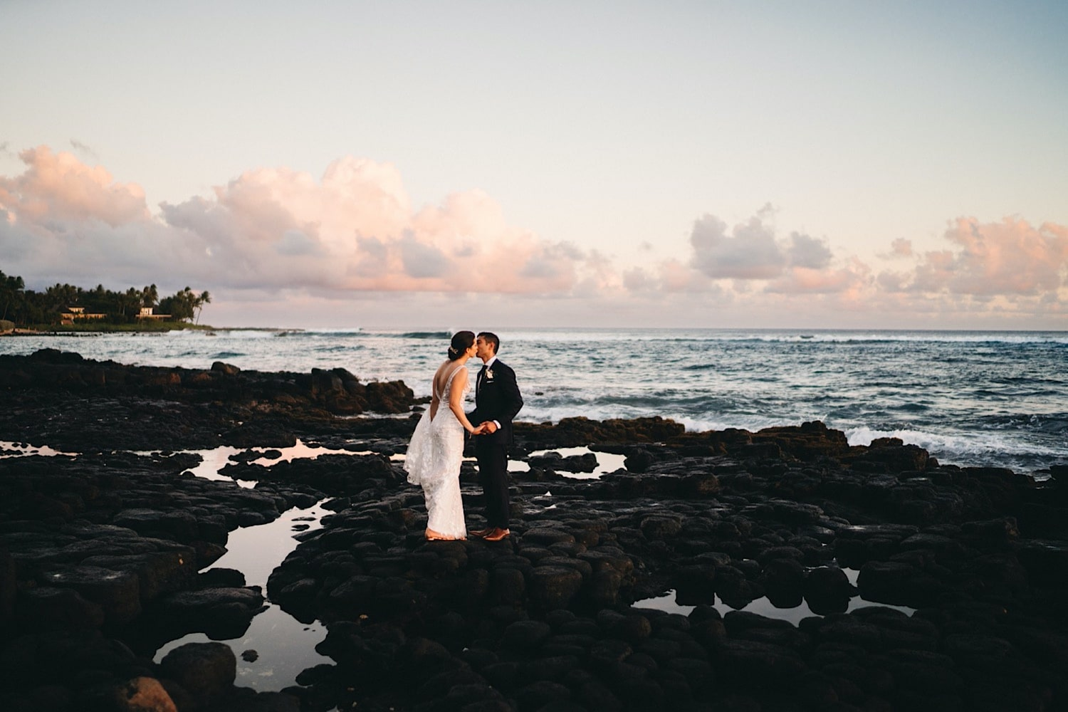 Kauai Wedding Photographer Photos